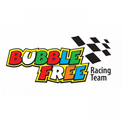 Bubble Free Racing Team