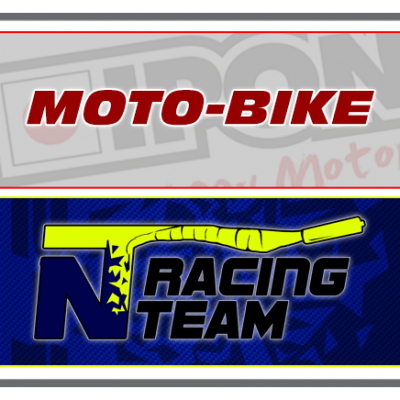 Nanotech Moto-Bike RT