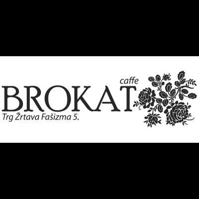 BROKAT caffe